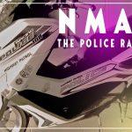 Stiker Yamaha N Max