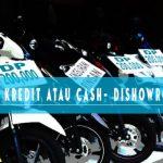 Beli Kredit atau Cash di Showrom