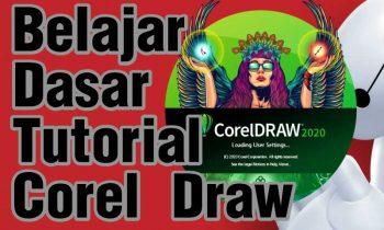 Belajar Dasar Corel Draw