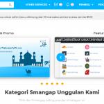 P- Store Toko Virtual Software dan Tool Blackmarket