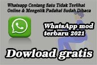whatsap mod