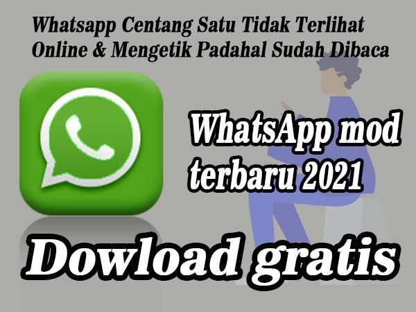 whatsap mod 11.20