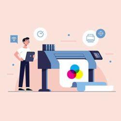 4 Dasar Yang Harus Anda Ketahui Sebelum Buka Usaha Digital Printing