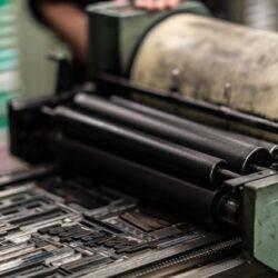 Masa Depan Mesin Digital Printing